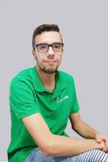 Luke Özdemir