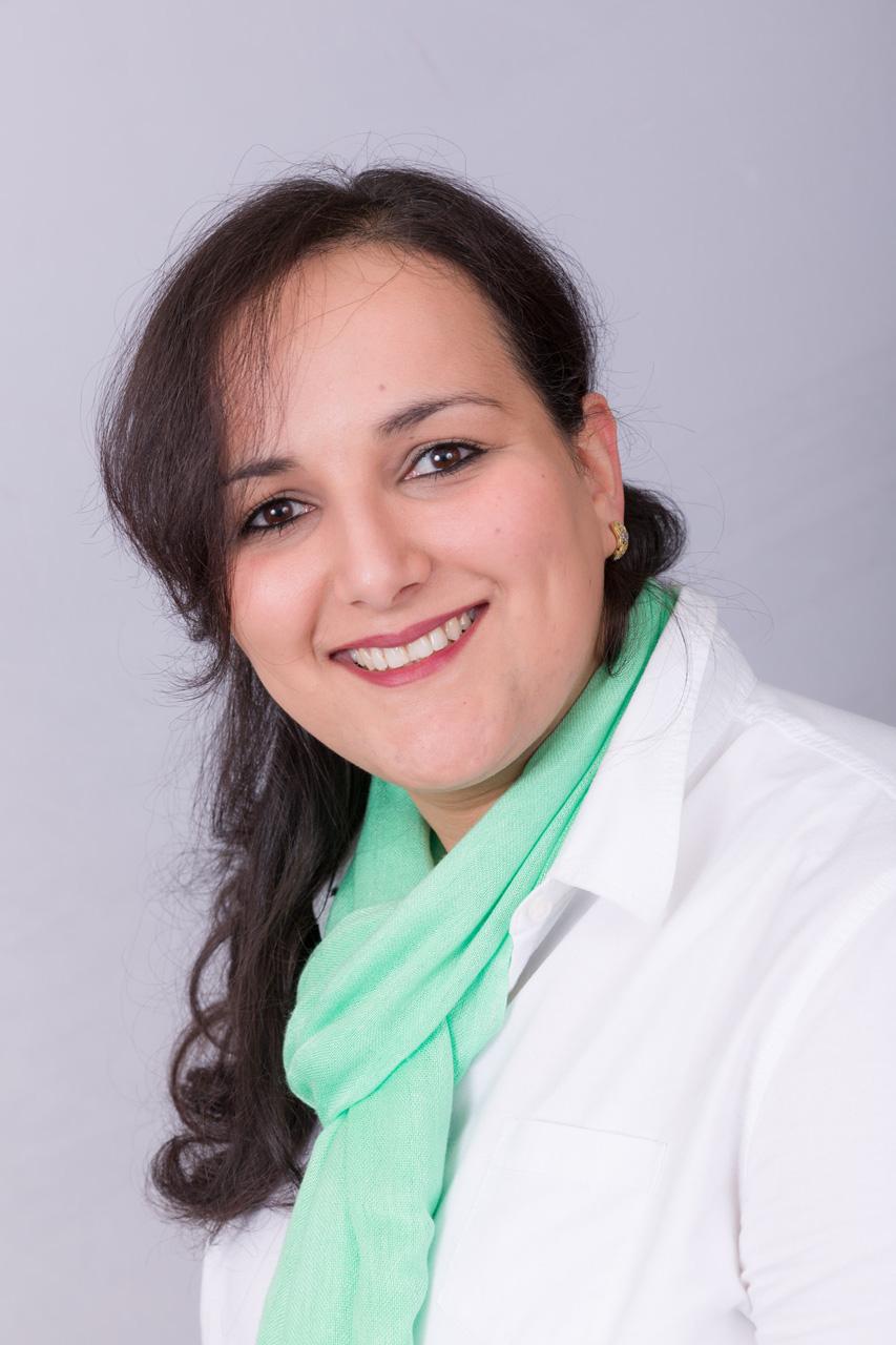 Fatima Belghanou-Ahammar