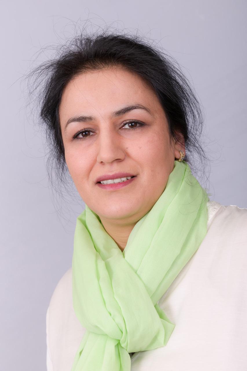Naziha Ahammar