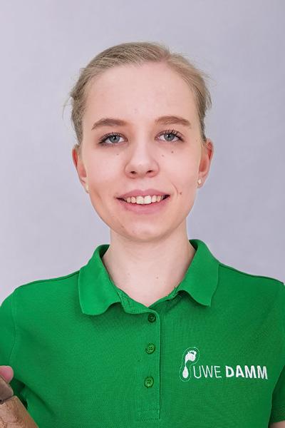 Kirsten Büscher