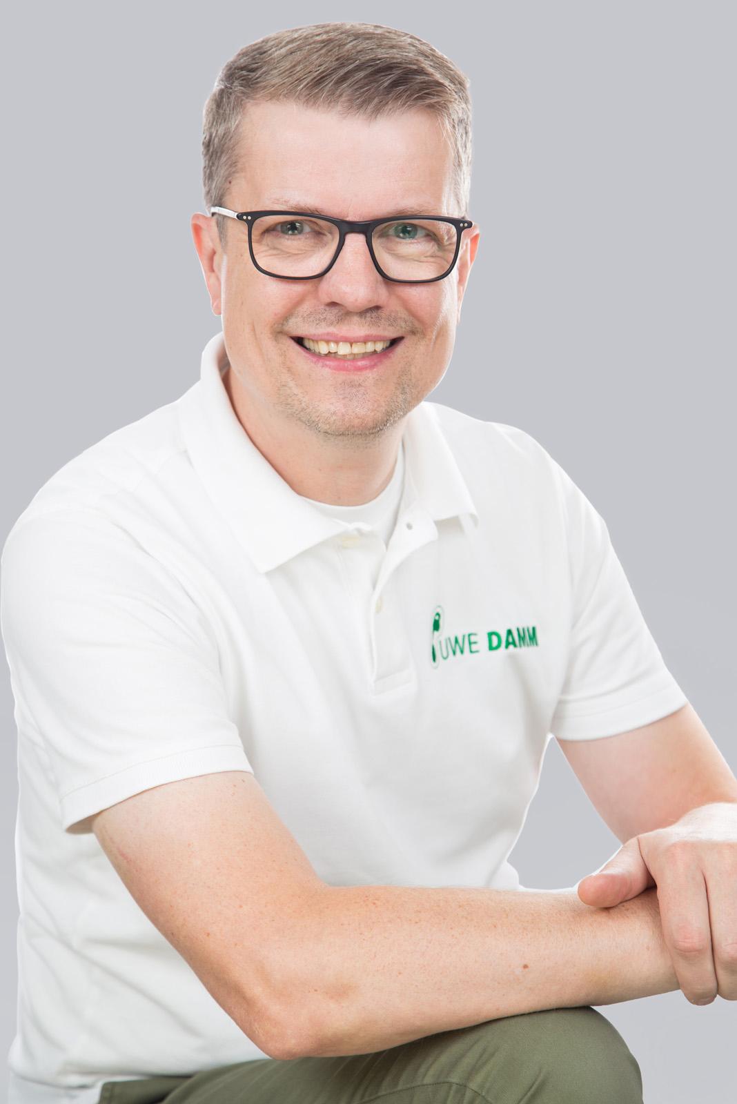 Uwe Damm